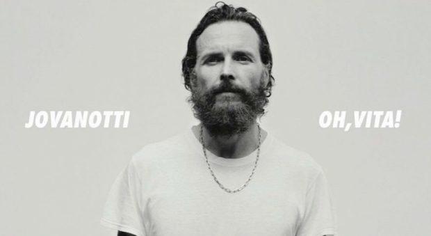 """Jovanotti presenta """"Oh, vita!"""", la conferenza stampa in diretta sul web"""