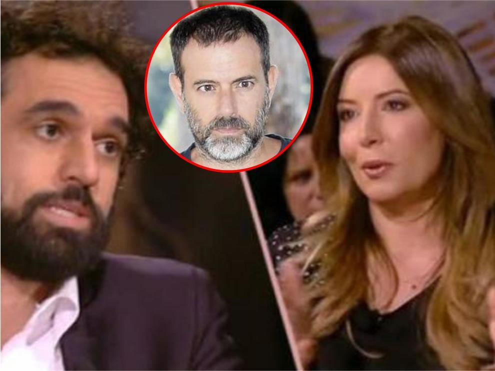 Brizzi e l'accusa di molestie, Selvaggia Lucarelli contro Le Iene: «Stillicidio sadico»
