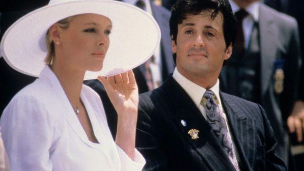 """Sylvester Stallone, l?ex moglie Brigitte Nielsen lo difende: """"Le accuse di molestie sono infondate"""""""