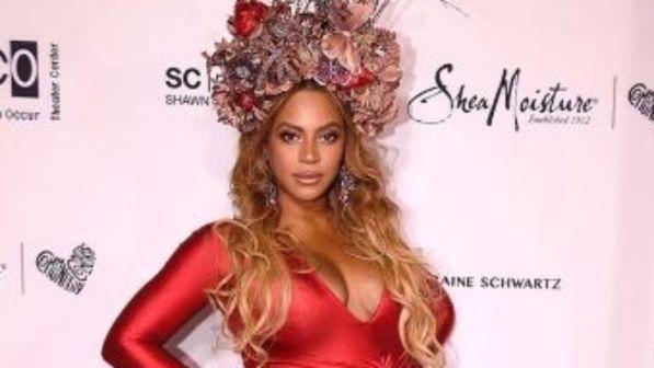 Beyoncé regina di incassi, è lei la cantante più pagata del 2017