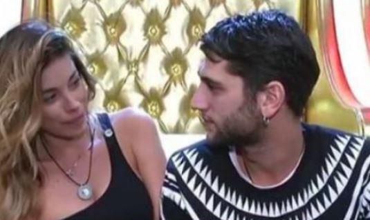 """Jeremias Rodriguez e il bacio con Aida Yespica: """"Cosa abbiamo fatto davvero? Ecco la verità..."""""""