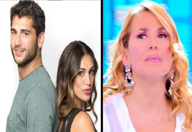 """Cecilia e Jeremias Rodriguez contro Barbara D'Urso: """"Non andremo mai da lei, ha ferito la nostra famiglia"""""""