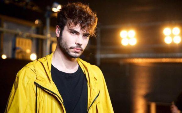 X Factor, Lorenzo Bonamano investito sull'Aurelia: paura per il cantante dopo il concerto