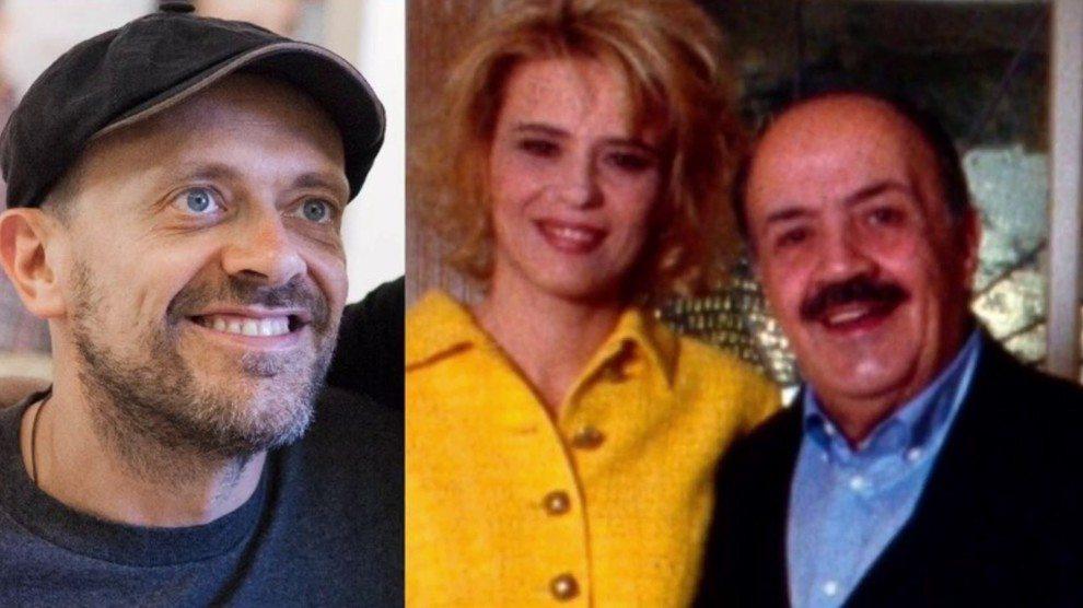 """Max Pezzali confessa: """"Fui io a scoprire l'amore tra Maria De Filippi e Maurizio Costanzo"""""""