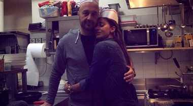 Joe Bastianich chiude il ristorante con Belen Rodriguez: