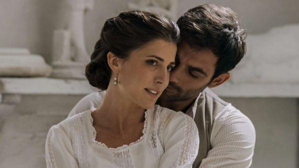 """""""Sacrificio d?amore"""", al via la nuova fiction di Canale 5"""