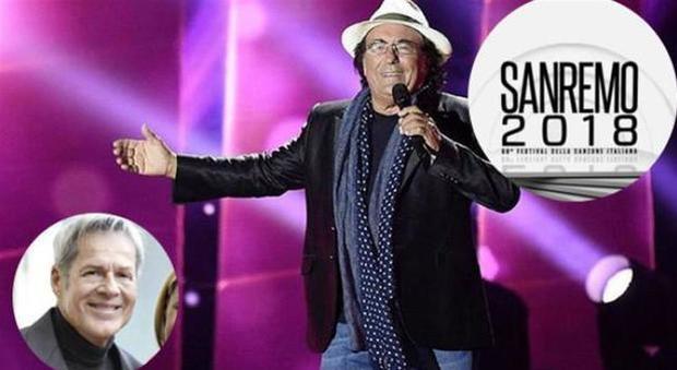 Al Bano Carrisi e la frecciatina al Festival di Sanremo:
