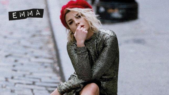 """Emma lancia a sorpresa il nuovo disco """"Essere qui"""""""