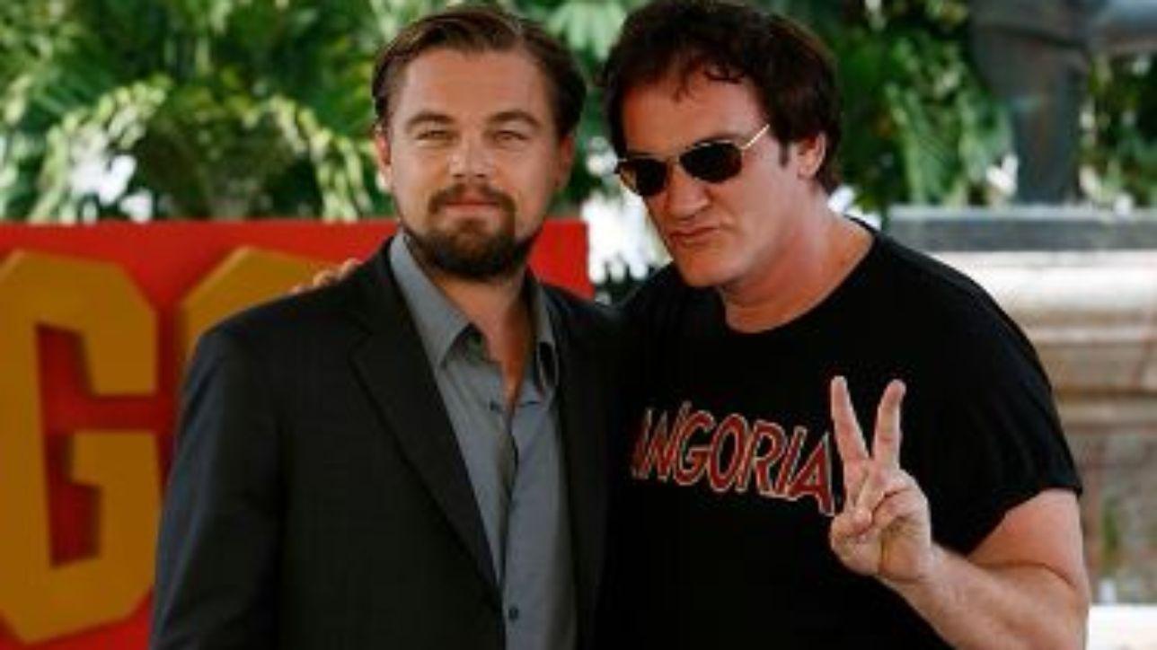 DiCaprio-Tarantino, si riforma la coppia per il nuovo film su Charles Manson