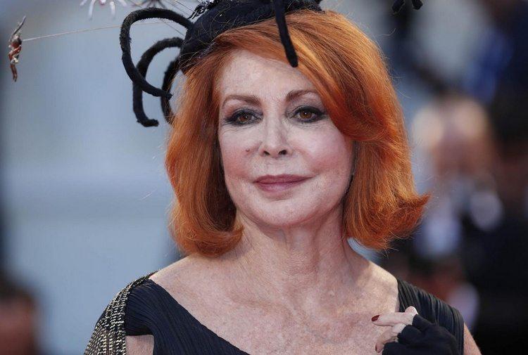"""Morta Marina Ripa di Meana: lottava contro il cancro. Agli amici aveva detto: """"Questo il mio ultimo Natale"""""""
