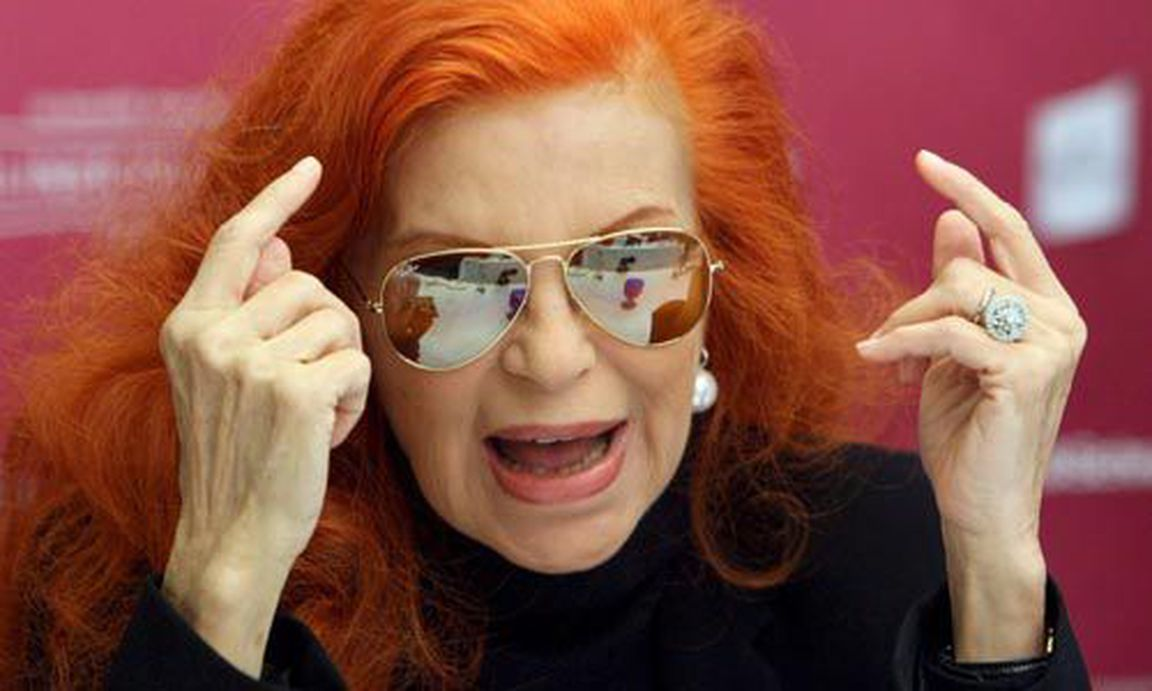 Sanremo, la figlia di Milva a 'Oggi':