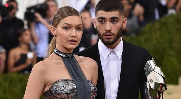 Gigi Hadid e Zayn Malik si sono lasciati, il post della top è straziante