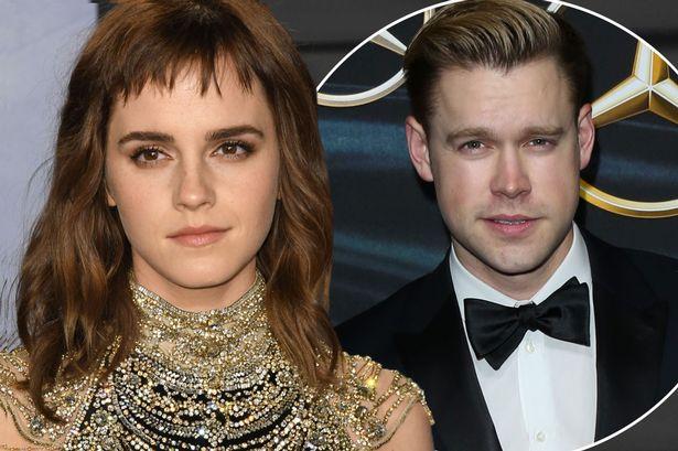 Emma Watson, la nuova fiamma è la stella di