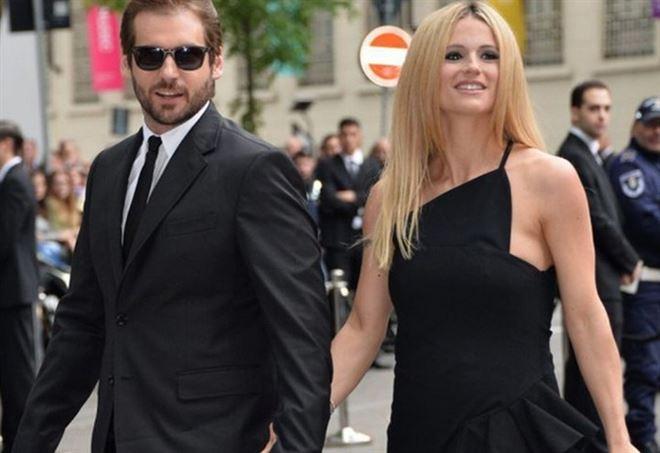 Michelle Hunziker e Tomaso Trussardi, il matrimonio è in crisi?