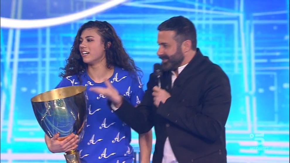 Amici, Lauren vince la categoria ballo nella finale contro Bryan. Le altre sfide della serata