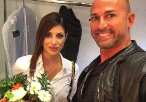 Stefano Bettarini parla della fidanzata: