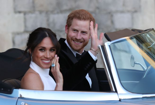 Harry e Meghan, le parole