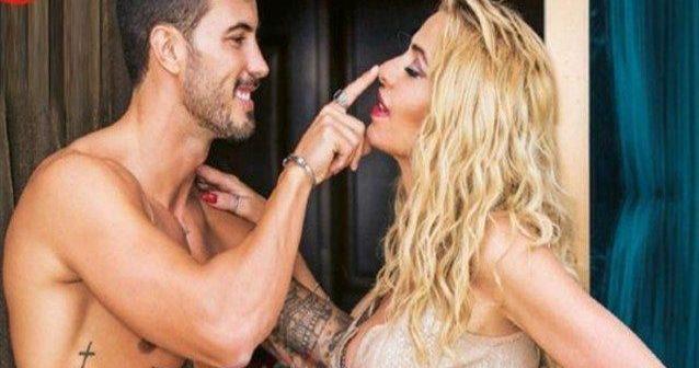 Temptation Island Vip, Valeria Marini e Ivan Gonzalez stanno insieme? Lei rivela la verità