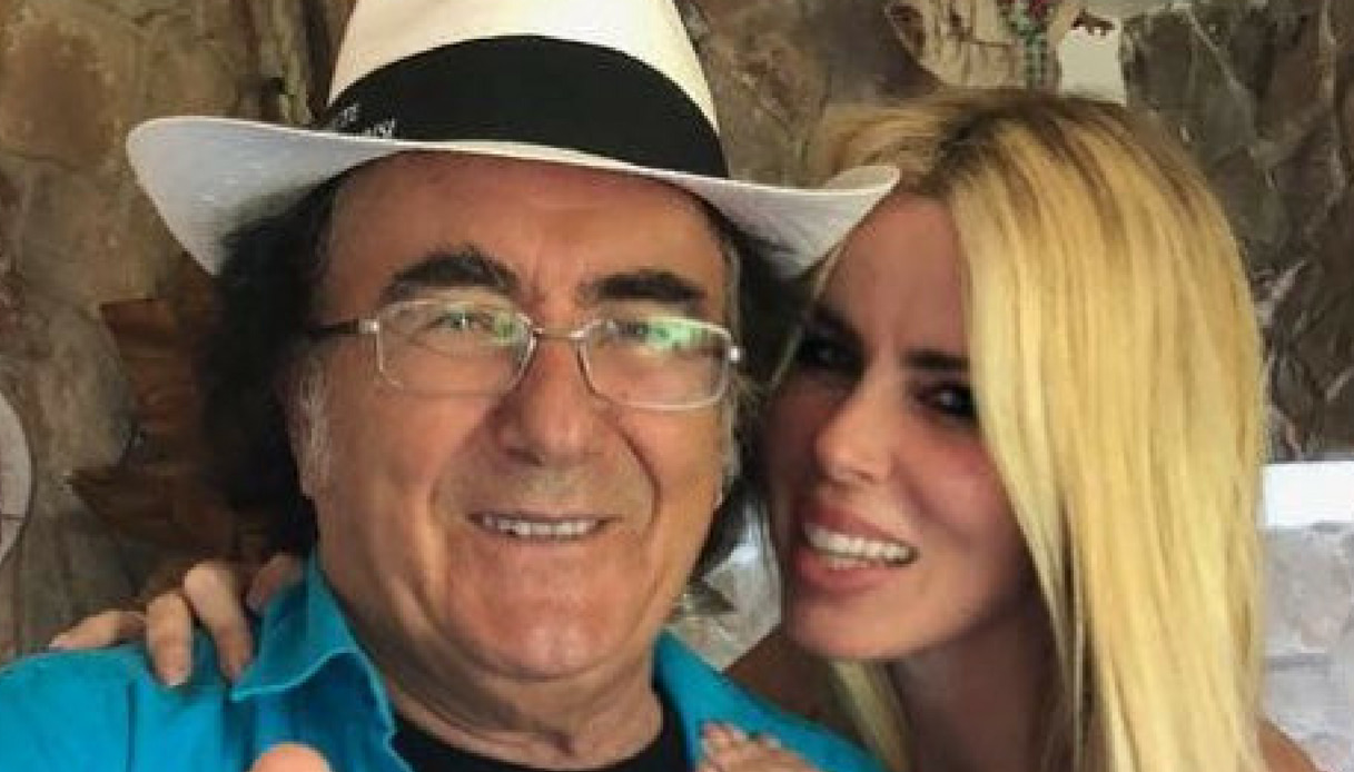 Al Bano, compleanno a La Vita in Diretta: «La prima telefonata di auguri? Alle 00:07 da Loredana»