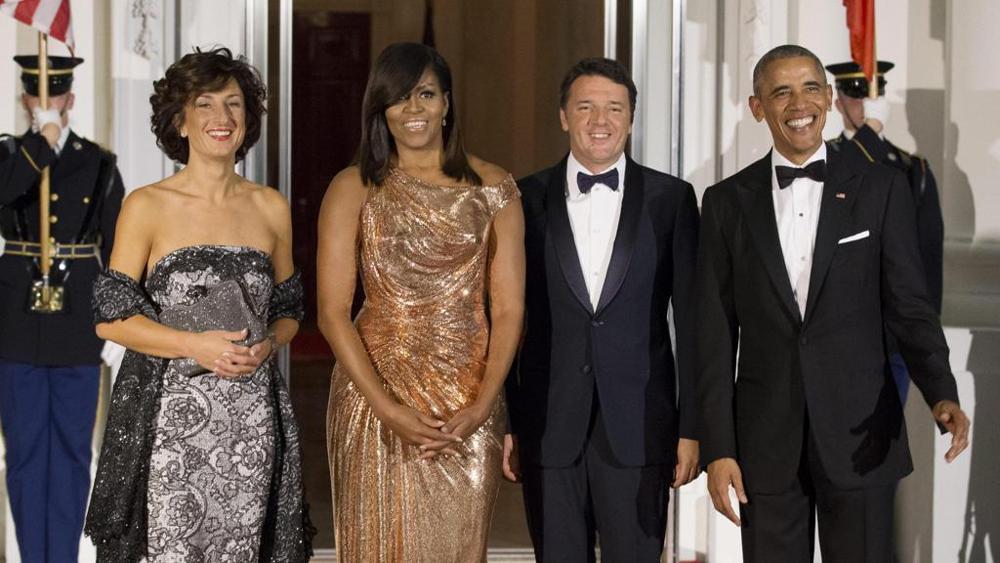 Agnese vs Michelle, sfida di made in Italy