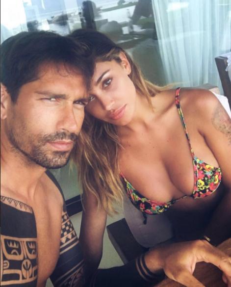Borriello vende la villa a Ibiza. Era un regalo di Vacchi?