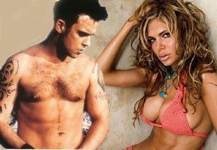 Robbie Williams, la moglie rivela in tv: