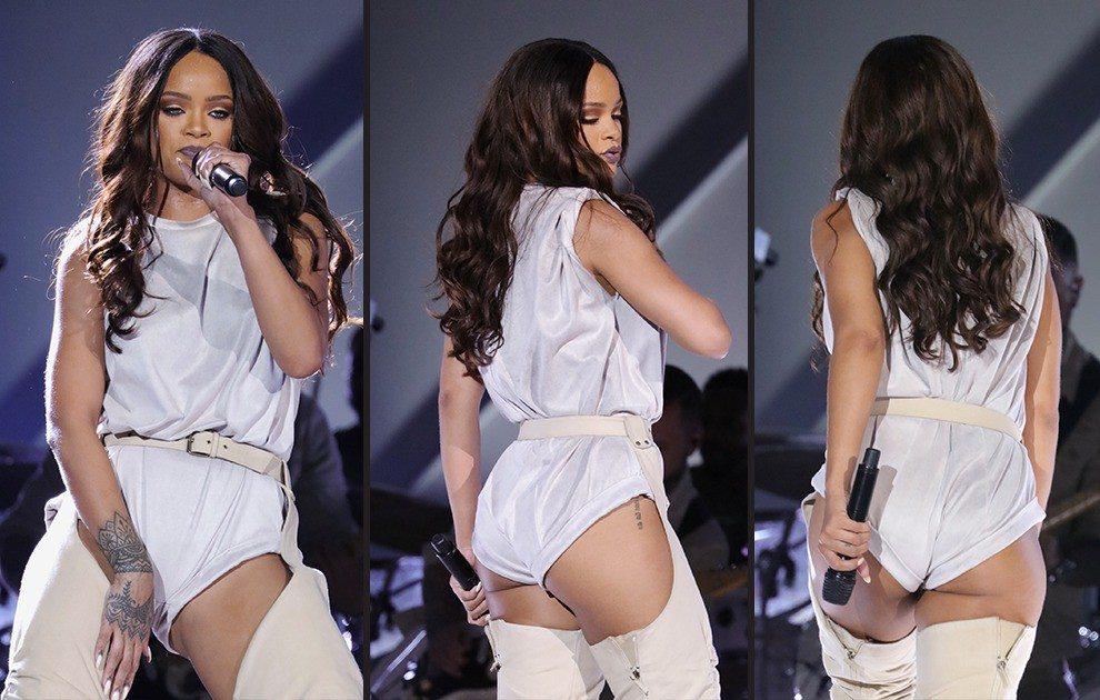 Rihanna festeggia 29 anni... con un ritorno di fiamma