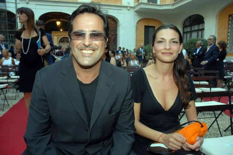 Marco Baldini, la ex moglie si sfoga in diretta dalla D'Urso: