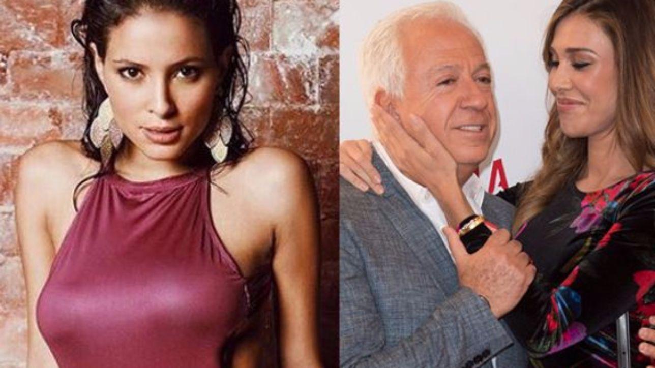 Guess?: Mariana Rodriguez sul trono di Belen