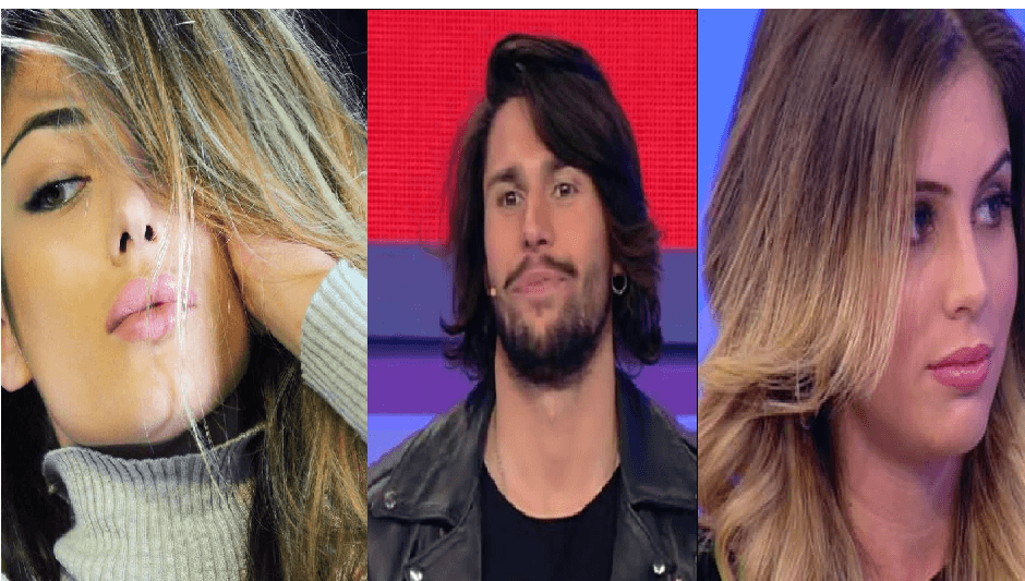 Uomini e donne, Luca Onestini rimanda la scelta a domani: Soleil sembra essere la favorita