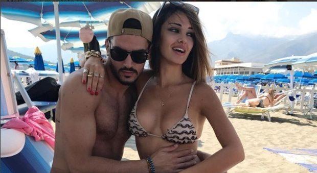 Diretta Instagram per Rosa Perrotta, sempre più innamorata di Pietro che le fa una sorpresa