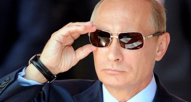 """Putin: """"Fare la doccia vicino a un gay? Sono maestro di Judo"""""""