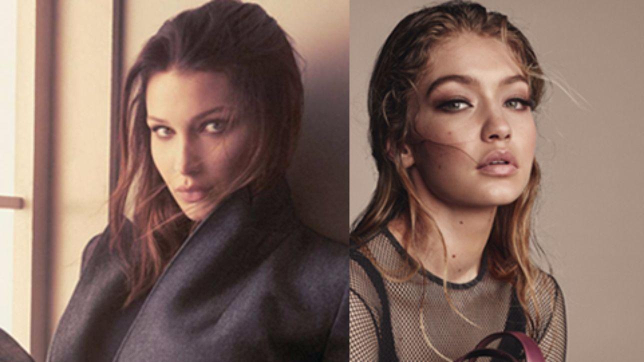 Bella vs Gigi: Max Mara cambia testimonial