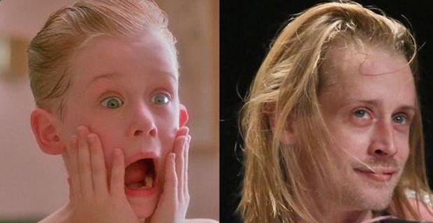 Macaulay Culkin di 'Mamma ho perso l'aereo', dimenticate queste foto: ecco com'è oggi