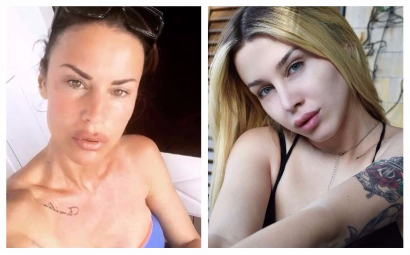 """Antonella Mosetti difende Asia Nucciatelli: """"La criticano gelose e obese"""""""