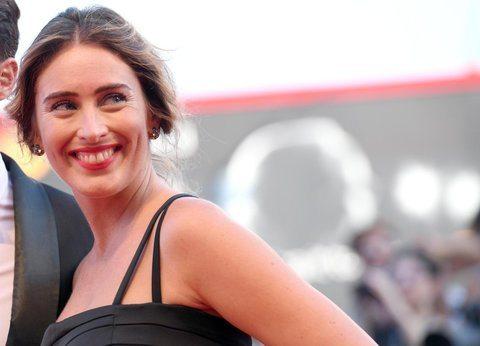 L'ex ministro Boschi scambiata per una attrice alla Mostra del cinema di Venezia