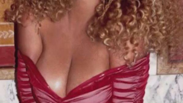 Beyoncé, mamma sexy da 7 milioni di visualizzazioni: décolleté e lato B da fuoriclasse