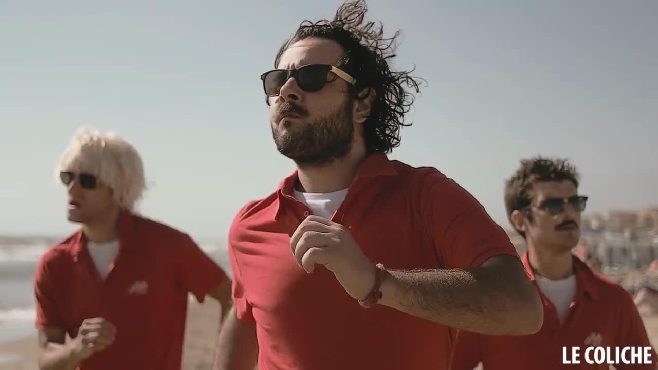 """The Giornalai, la parodia della hit """"Riccione"""" diventa virale sul web"""
