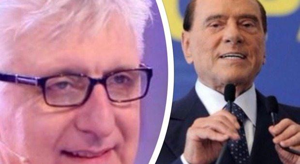 """Berlusconi, il dietologo Lemme: """"Con me è dimagrito 10 chili in un mese"""""""