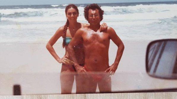 Romina Power, nostalgia degli Anni 80: ecco le vecchie foto con Al Bano