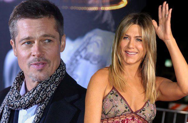 """Le scuse di Brad Pitt a Jennifer Aniston: """"Non sono stato il marito che meritavi"""""""