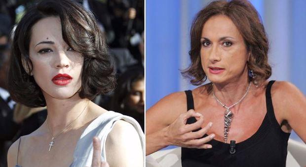 Asia Argento stuprata da Weinstein, Vladimir Luxuria: «Avresti dovuto dire no». E in Rete scoppia la bufera