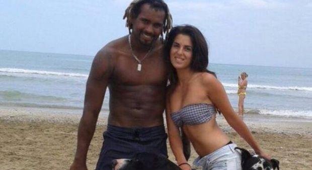 Miss sfregiata con l'acido: 10 anni di carcere a Tavares, l'ex di Gessica Notaro