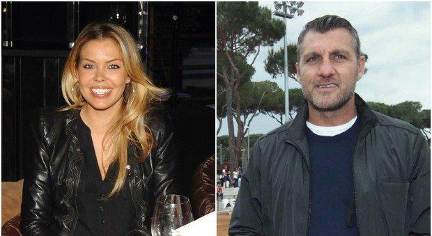 Costanza Caracciolo e Bobo Vieri escono allo scoperto: ecco la prima foto su Instagram