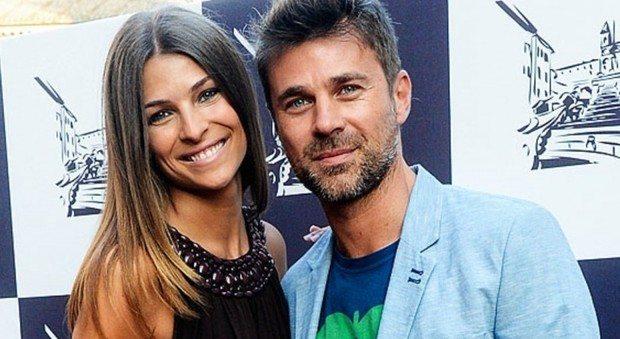 Cristina Chiabotto e Fabio Fulco si sono lasciati: