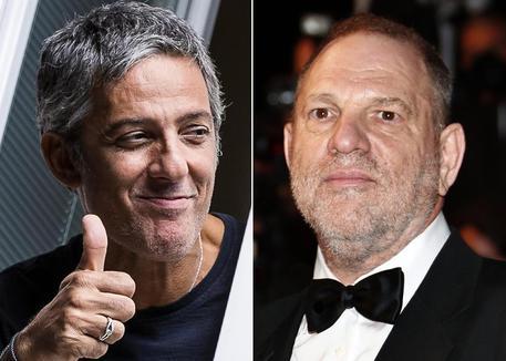 Fiorello in diretta su Facebook: «Anche io fui vittima di Weinstein»