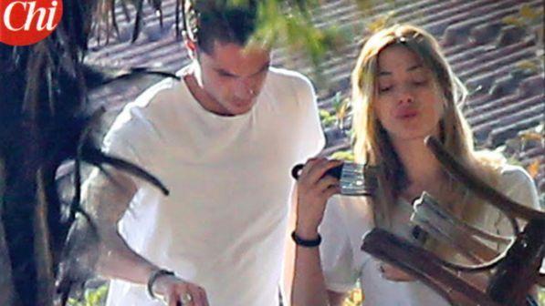 Soleil e Marco Cartasegna stanno insieme: la conferma su Instagram