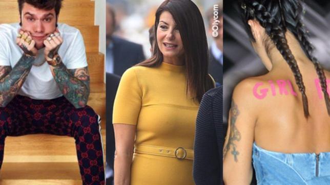 I look del mese: cos'hanno indossato le star?