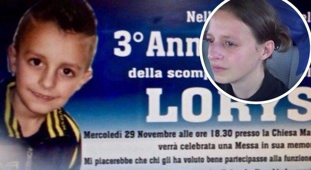 Loris Stival morto tre anni fa: la straziante lettera di mamma Veronica Panarello