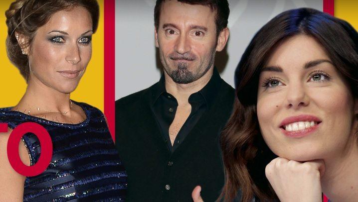 Bianca Atzei e Max Biaggi, dietro l?addio c?è Eleonora Pedron